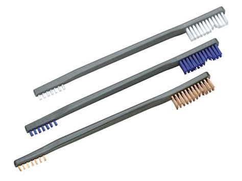 Otis All Purpose Gun Cleaning Brush Double Ended Nylon