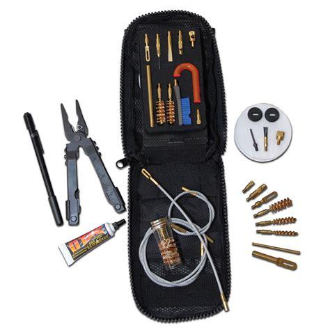 Otis Deluxe Law Enforcement Tool Kit - Atlantic Tactical Inc