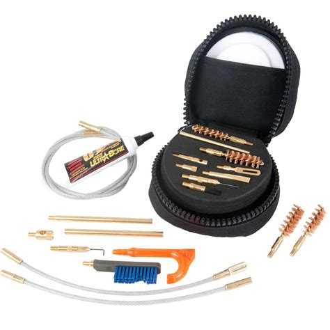 Otis Law Enforcement Cleaning Systems Professional Pistol Cleaning System