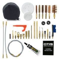 Otis Technology Deluxe Law Enforcement Cleaning System