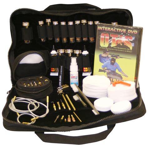 Otis Technology Elite Gun Cleaning System