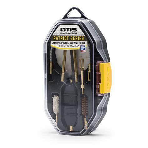 Otis Technology LE 40 Caliber Pistol Cleaning System FG