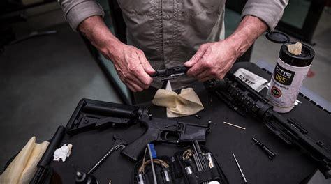 Otis Technology Smart Gun Care