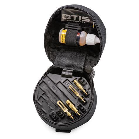 Otis Universal Tactical Gun Cleaning System