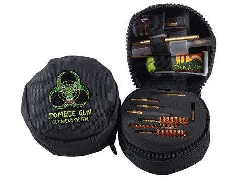 Otis Zombie Gun Cleaning System Review