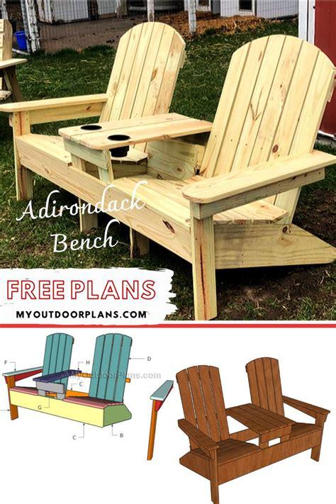 outdoor furniture plans.aspx Image