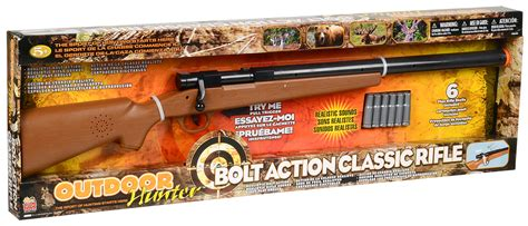 Outdoor Hunter Bolt Action Classic Rifle