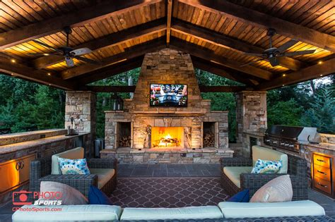 Outdoor Kitchen Fireplace Ideas Iphone Wallpapers Free Beautiful  HD Wallpapers, Images Over 1000+ [getprihce.gq]