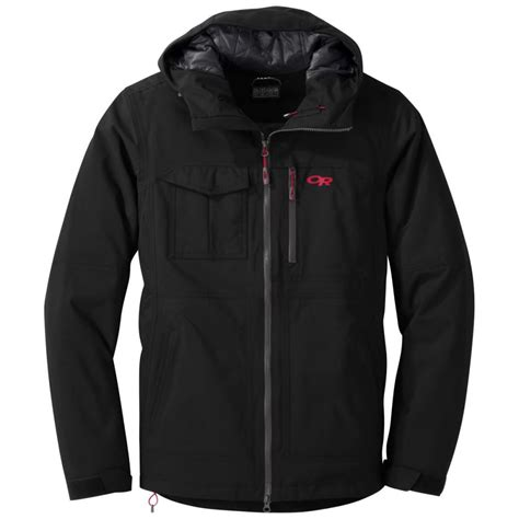 Outdoor Research Blackpowder Ii Insulated Jacket Men S