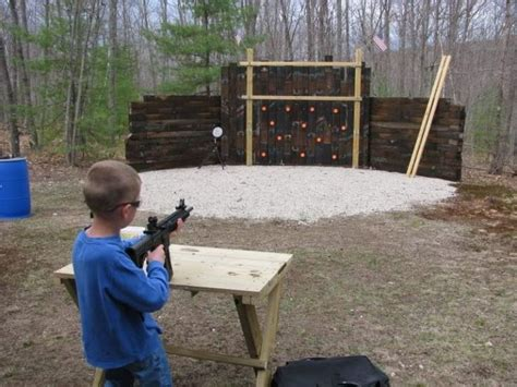 Outdoor Rifle Ranges In Oklahoma