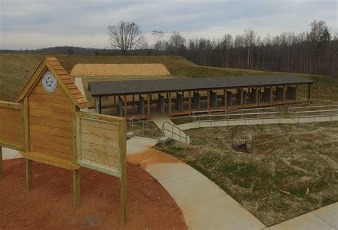 Outdoor Rifle Ranges Near Charlotte Nc