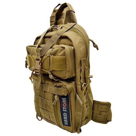 Outdoor Tactical Backpack