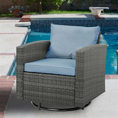 Outdoor furniture chairs Image