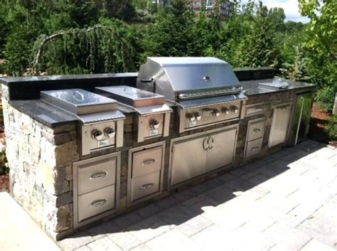 Outdoor kitchen kits lowes Image