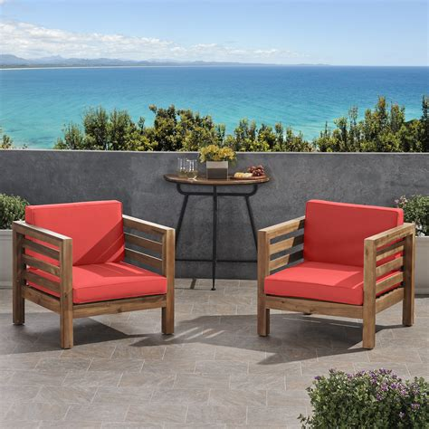 Outdoor porch chairs Image