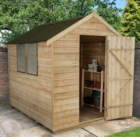 Outdoor sheds cheap Image