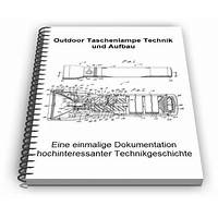 Buy outdoor taschenlampe technik und aufbau
