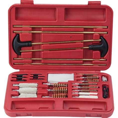 Outers 32 Piece Gun Cleaning Kit