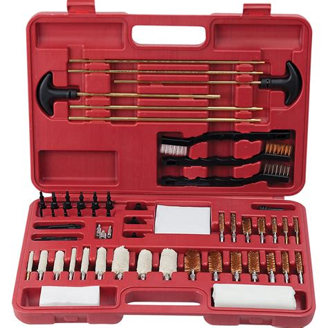 Outers Gun Cleaning Kit Review