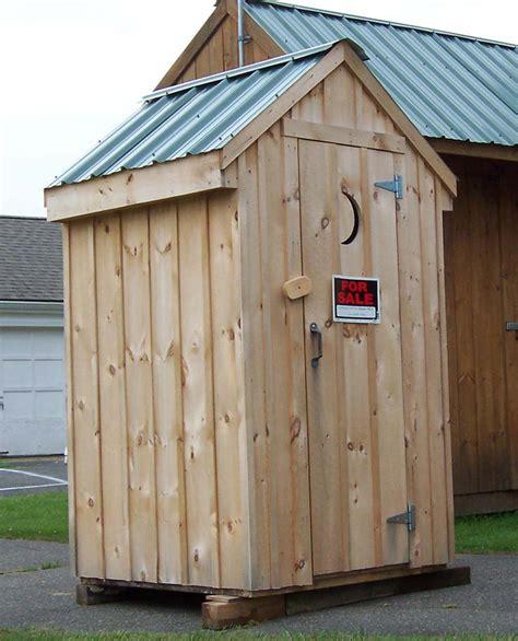 outhouse shed.aspx Image