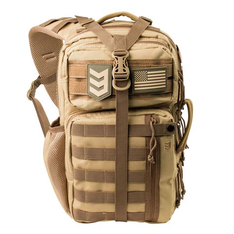 Outlaw Ii Tactical Gear Sling Pack