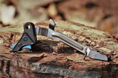 Overwatch Precision Tactical Trigger Tactical Trigger For 9mm357sig40calblack