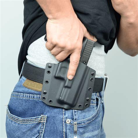Sig-Sauer Owb Concealment Holster Sig Sauer P226