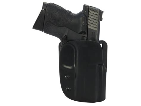 Owb Kydex Holster Bladetech Classic Outside The