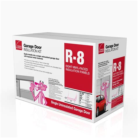 Owens Corning Garage Door Insulation Kit Make Your Own Beautiful  HD Wallpapers, Images Over 1000+ [ralydesign.ml]
