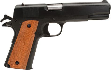P Ammo In Rock Island 1911 9mm P