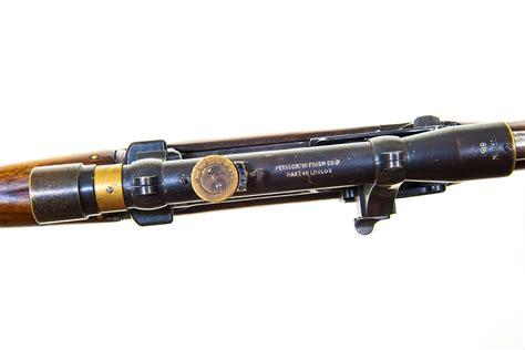 P14 Sniper Rifle Scope