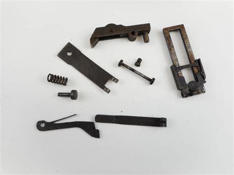 P17 Rifle Parts