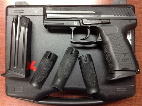P2000 For Sale On Gunsamerica Buy A P2000 Online Now .