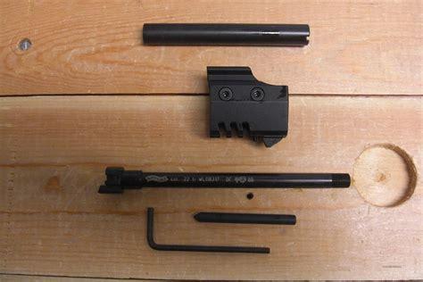 P22 Barrel Extension Kit