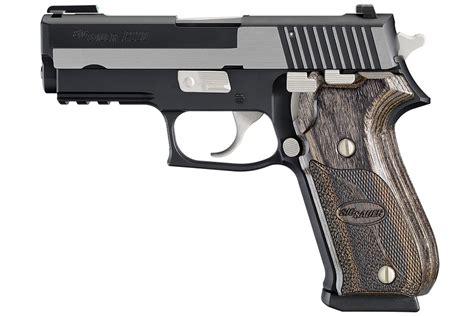 Sig-Sauer P220 Sig Sauer Equinox.