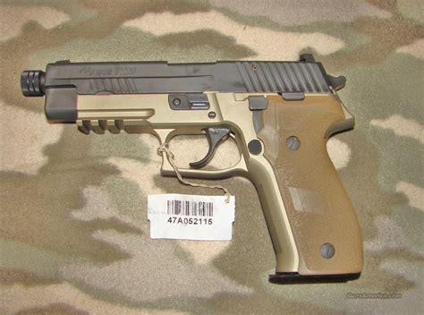 P226 Combat Tb For Sale