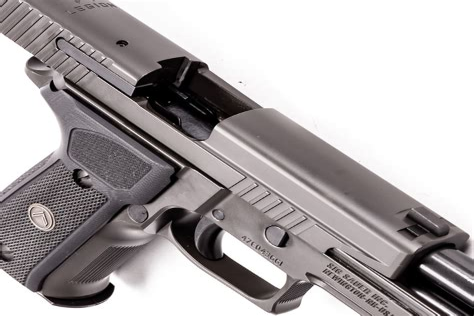 P226 Legion Best Ammo