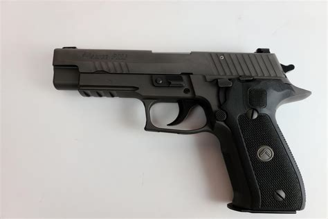 P226 Legion For Sale