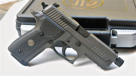 P226 Vs P229
