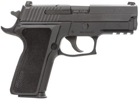 P229 Enhanced Elite California Compliant Sig Sauer