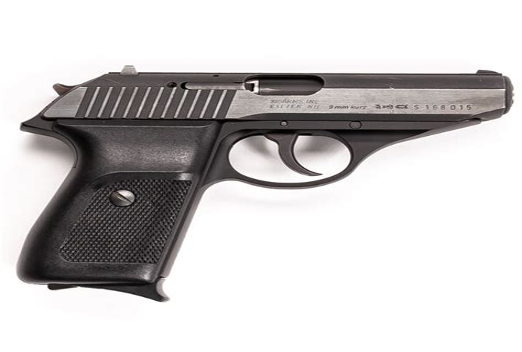 P230 And P232 - SIG SAUER Grips - Handgun Grips - Hogue