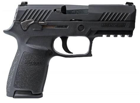 P320 45 Compact