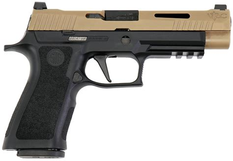 P320 Sig Sauer X Series And Price Of Sig Sauer P226 Xfive