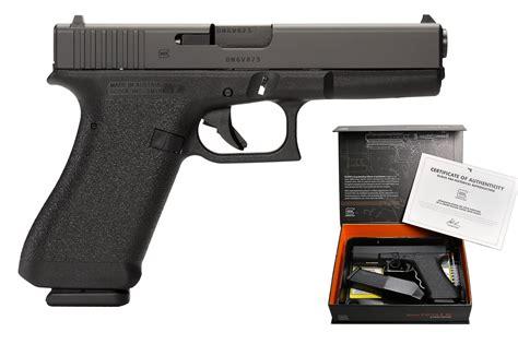 P80 Glock 17 Instructions