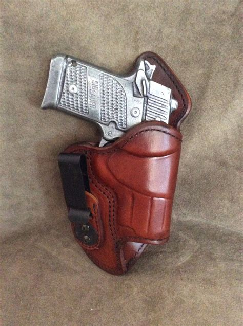P938 Crimson Trace Holster And Savage Model 65m 22 Magnum For Sale