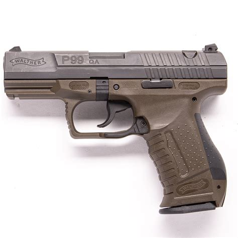 P99 Walther Arms