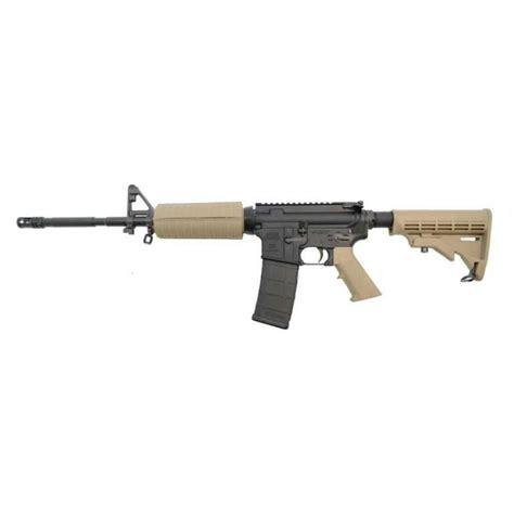 Pa15 16 Nitride M4 Carbine 5 56 Nato Moe Ar15 Rifle