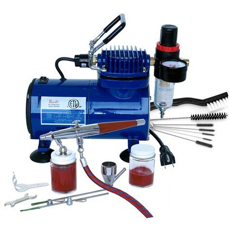 Paasche Airbrush Compressor Ebay
