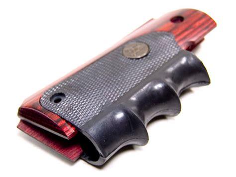 Pachmayr Colt 1911 American Legend Series Grip