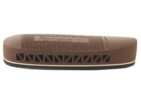 Pachmayr F250 White Line Field Recoil Pad 85